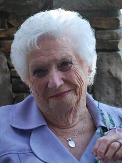 Nancy Mullins Jolley Jackson