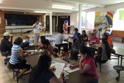 Empower Workshops