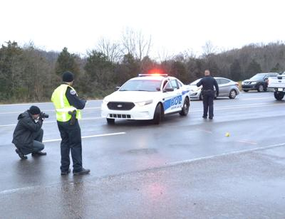 Man killed in Highway 30 traffic accident | News | dailypostathenian com