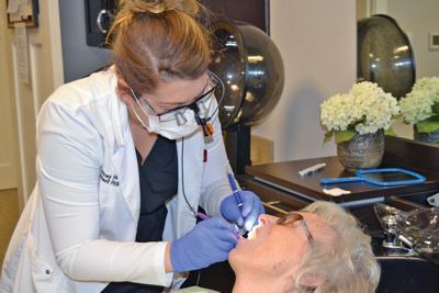 dental health at dominion