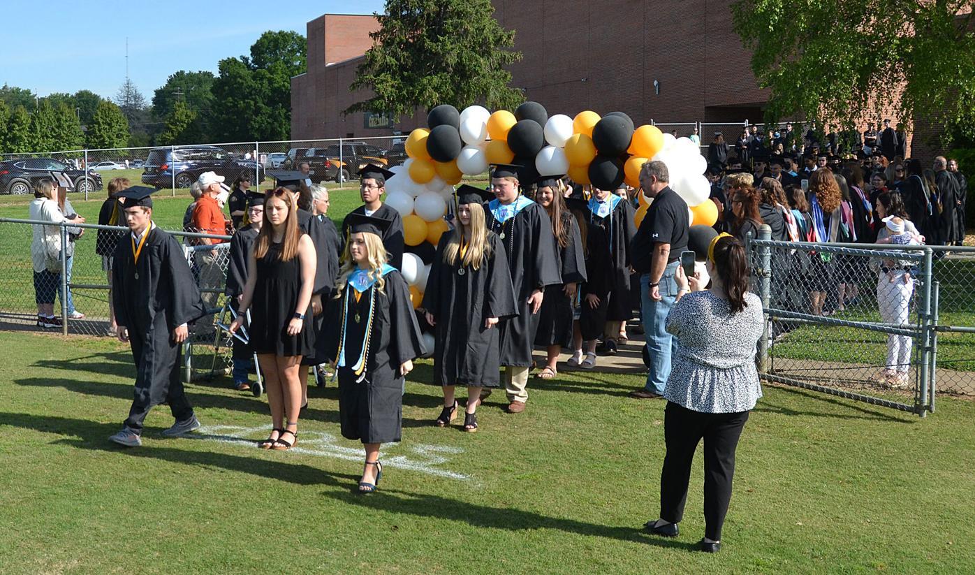 McMinn graduation