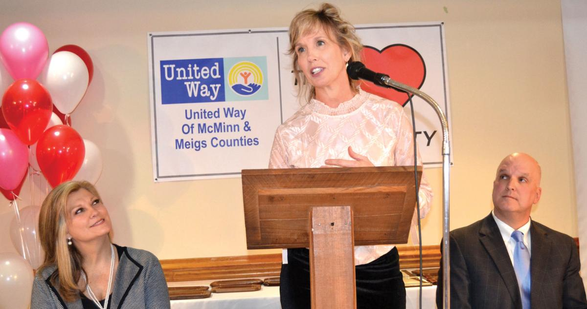 United Way Annual Meeting