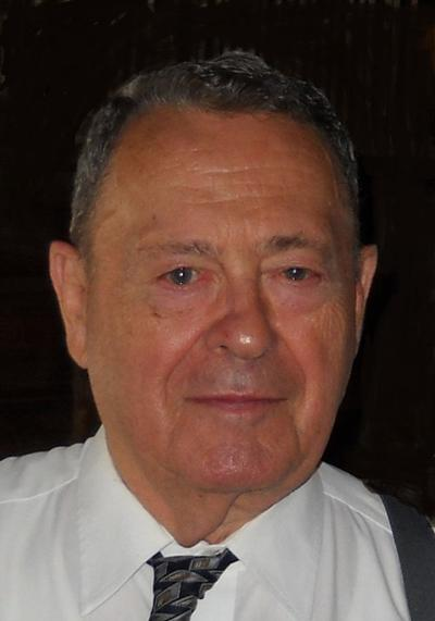 John Elias Thomas Sr.