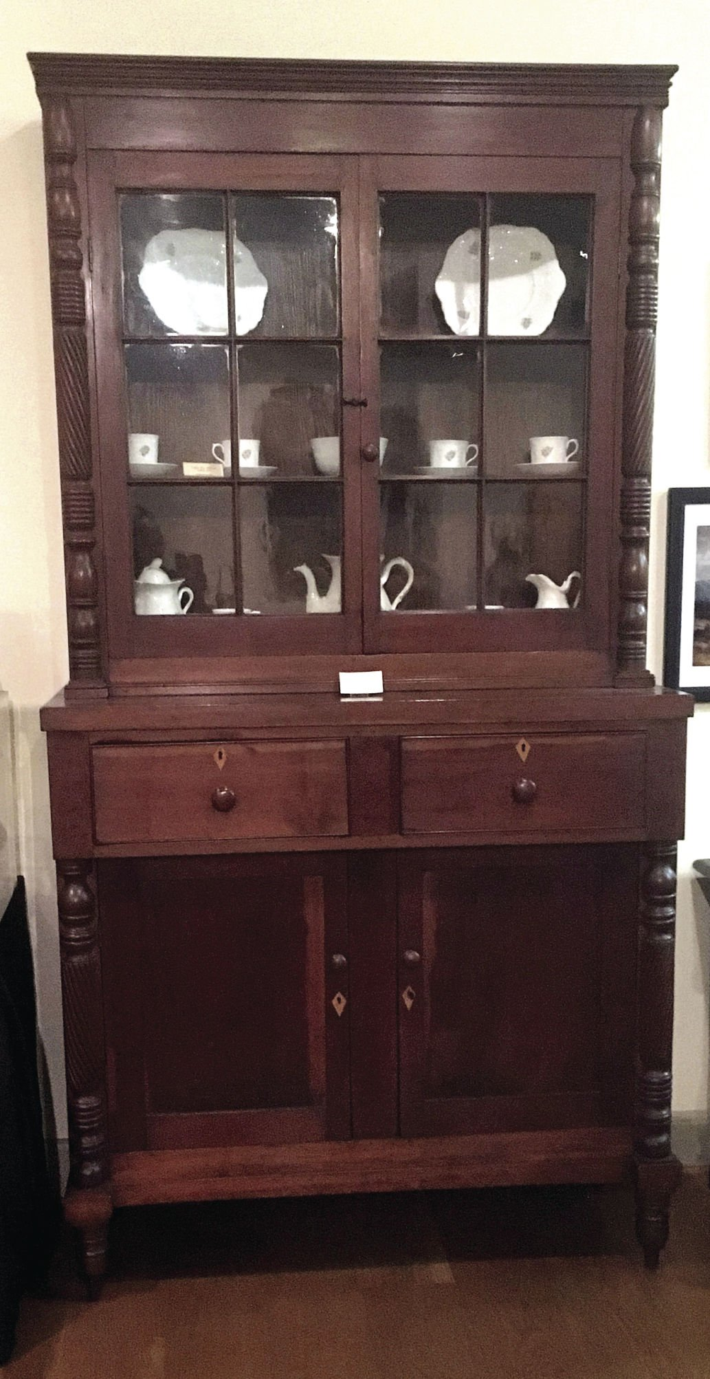 Cupboards And China Of McMinn And East Tennessee
