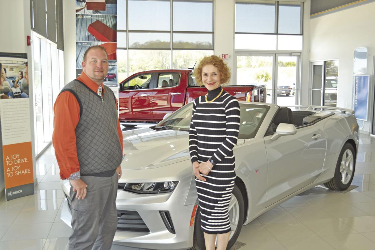 Don Ledford Athens Tn >> Long Of Athens Acquires Don Ledford Auto Park News
