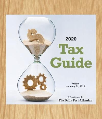 Tax Guide Cover
