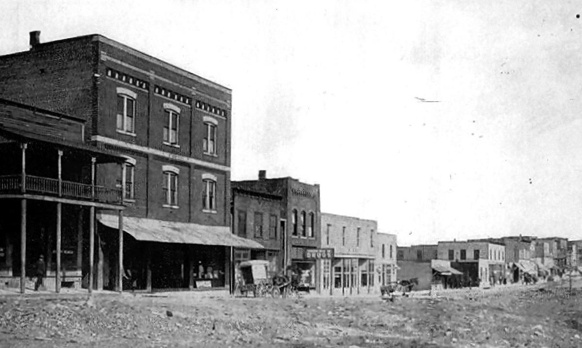 Etowah streets bicentennial