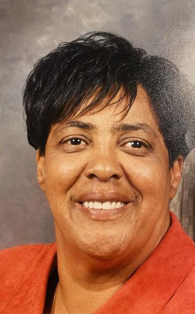 Betty Ann McCann Jackson
