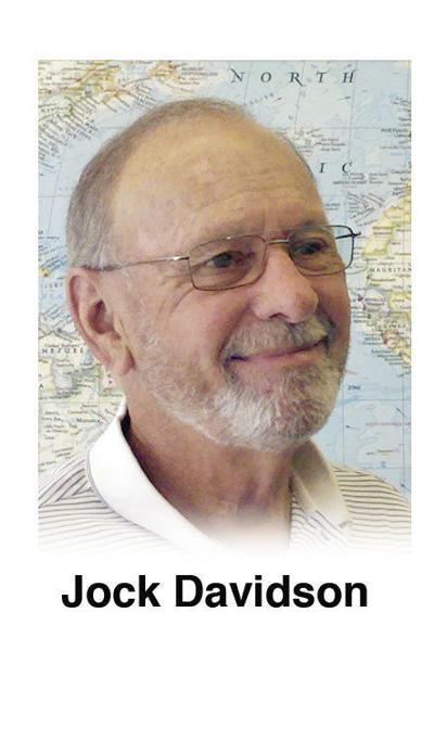Jock Davidson