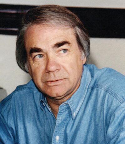 Carl Golden