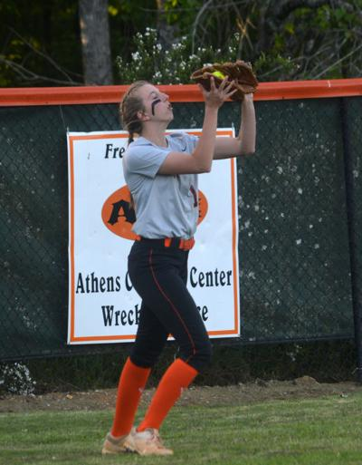 Fly Ball Catch