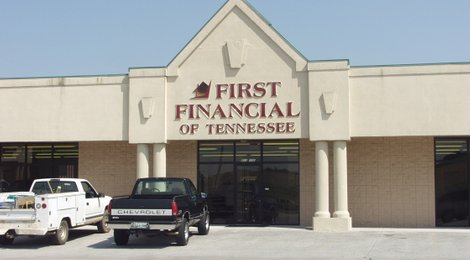 First Financial of Tennessee
