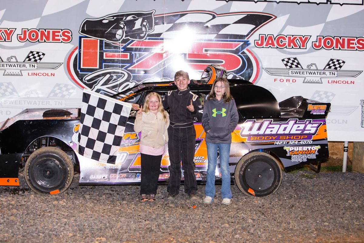 First-time winners, youth served at I-75