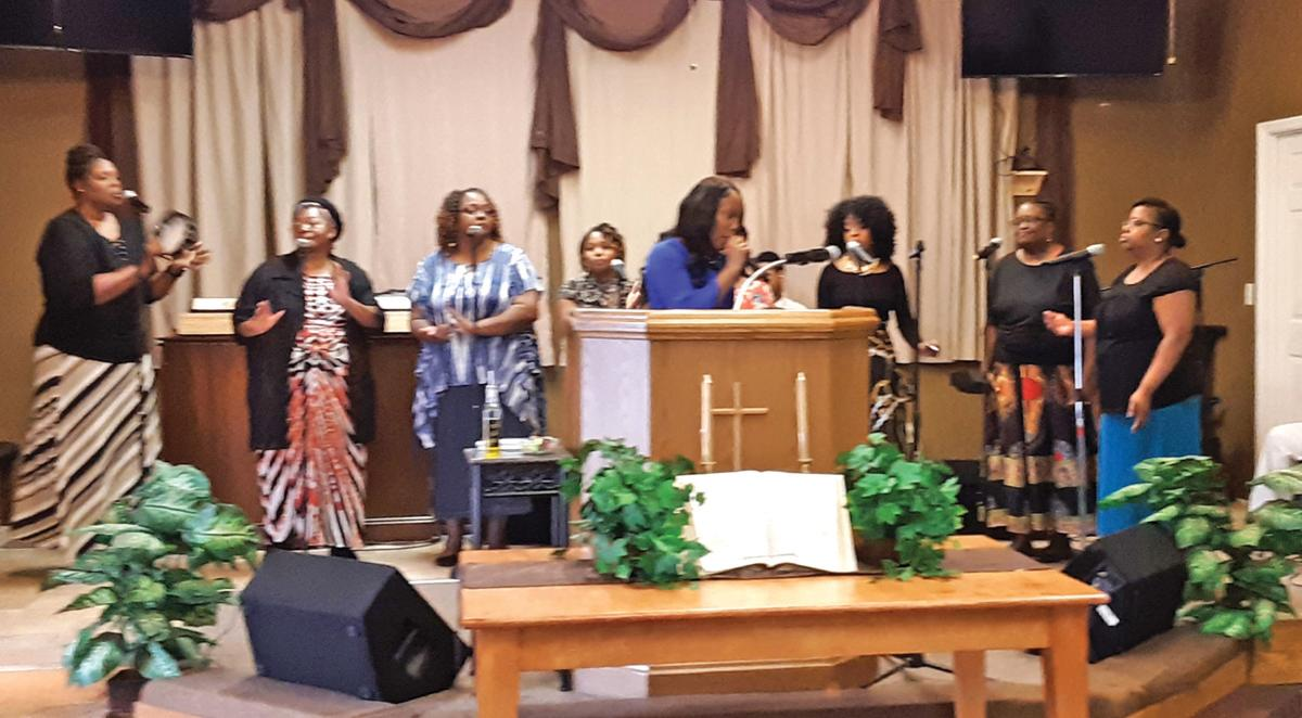 Keeping the Faith: Voice of Deliverance Ministry hosts conference