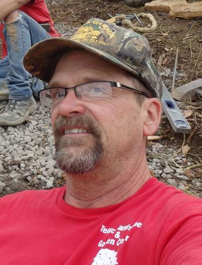 Brad Hartley