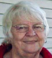 Margaret P. Goodman Russell