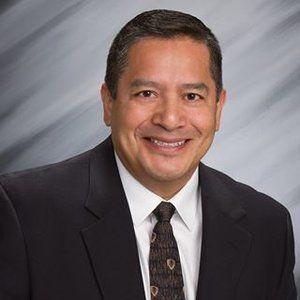 Alex Ybarra