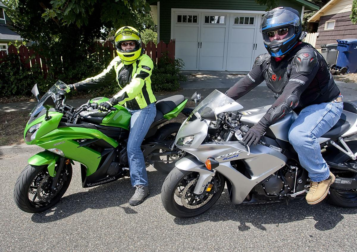 Craigslist Baton Rouge Motorcycles
