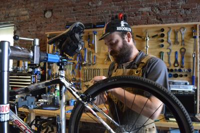 Ellensburg Bicycle