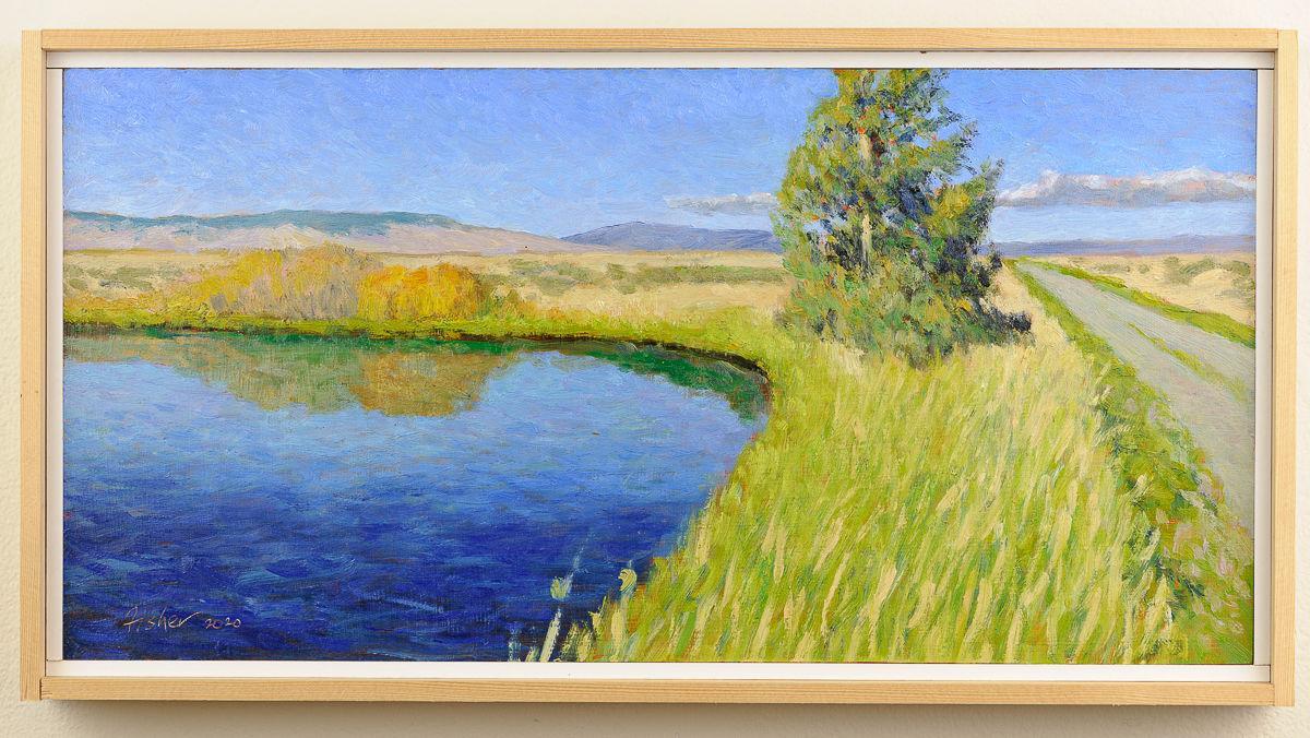 Paint Ellensburg