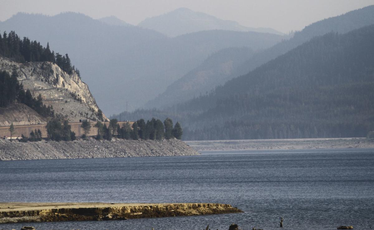 Gov  Inslee declares drought emergency for Upper Yakima