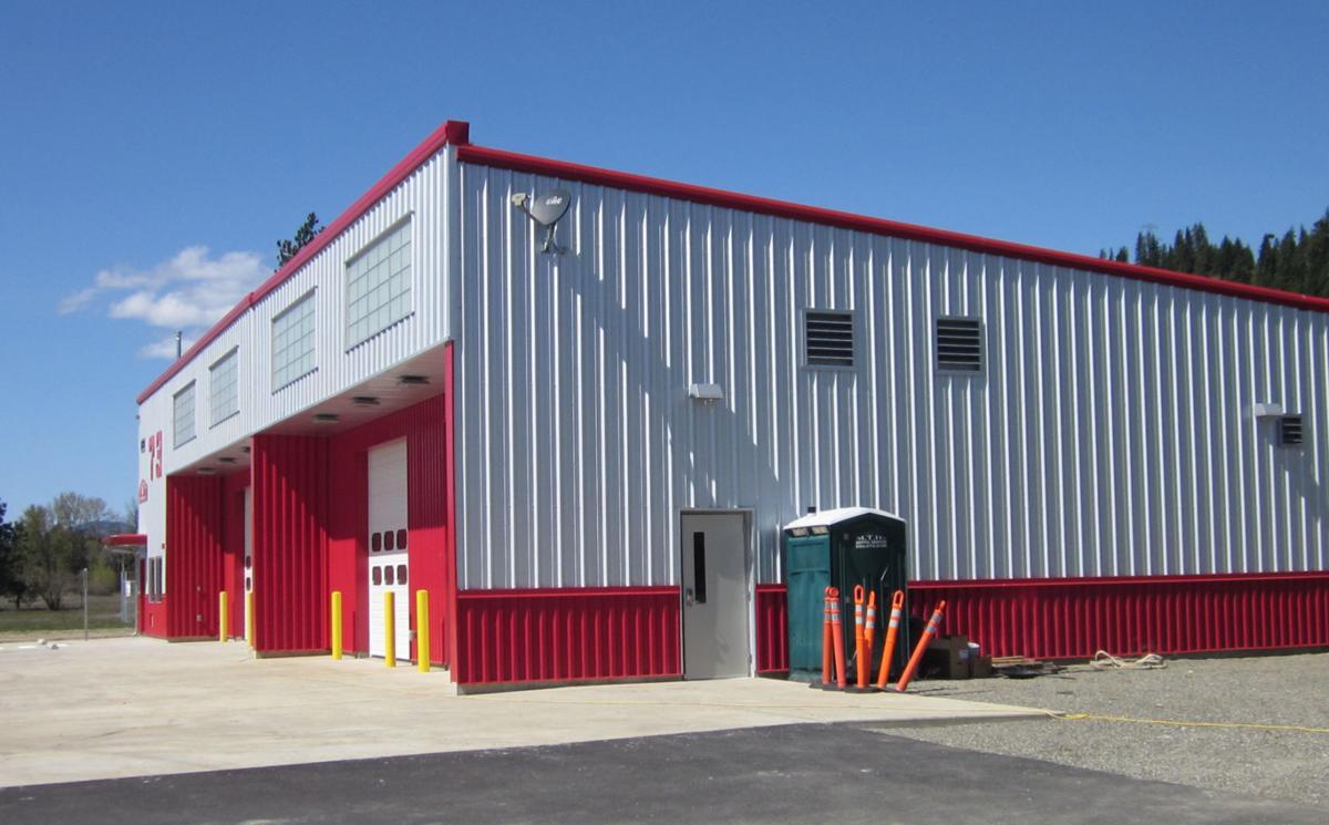 Kittitas County Building Department