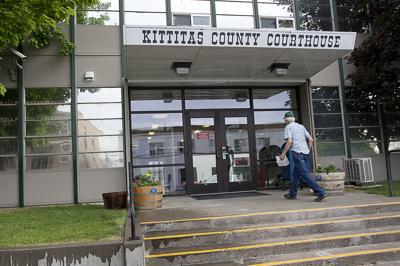 Kittitas County Courthouse