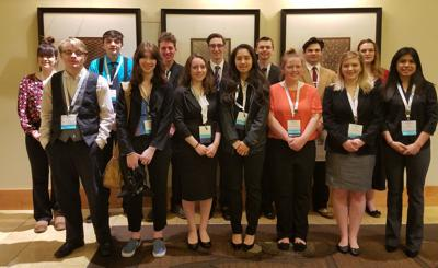 Local Fbla Students Moving On To National Competition Scrapbook Dailyrecordnews Com