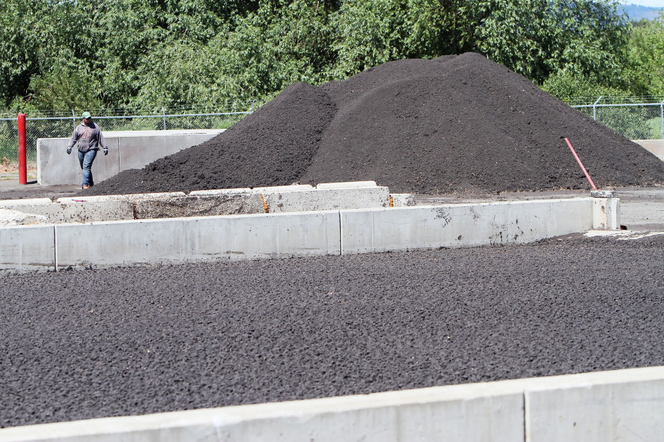 How Biosolids Are Made Sludge Is Separated From