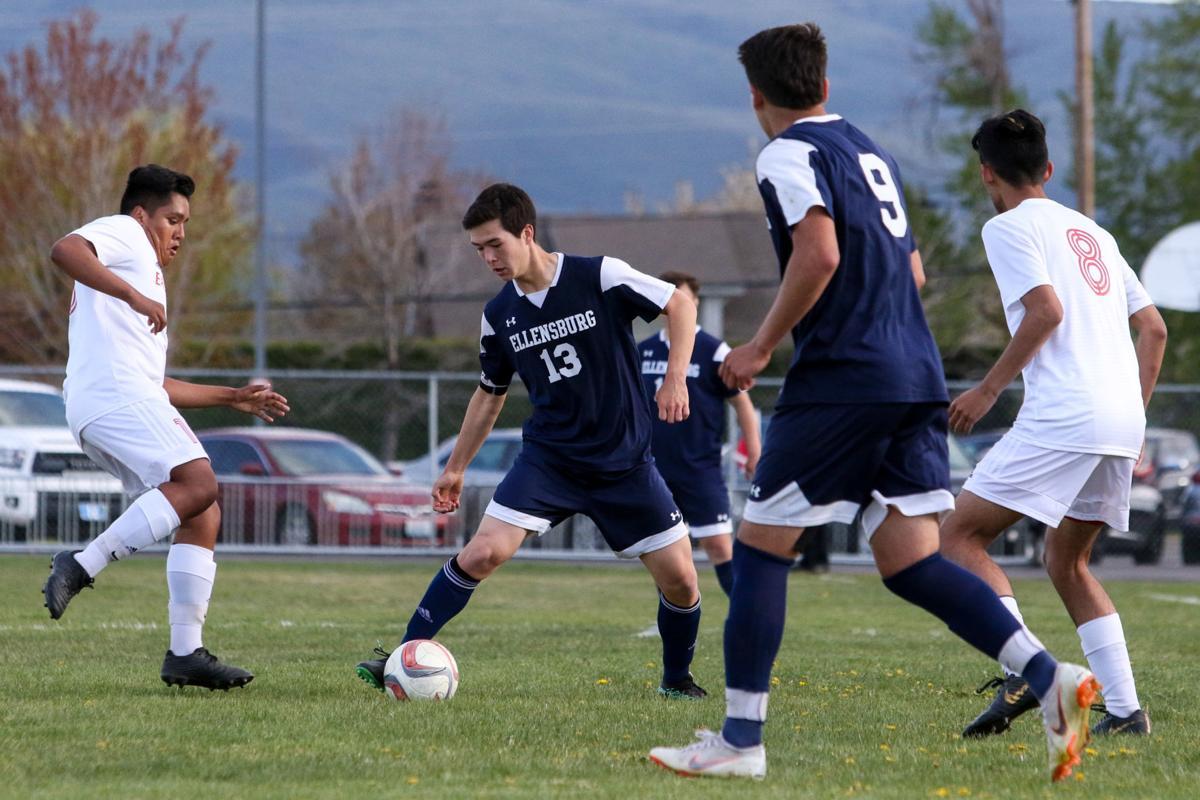 EHS Soccer
