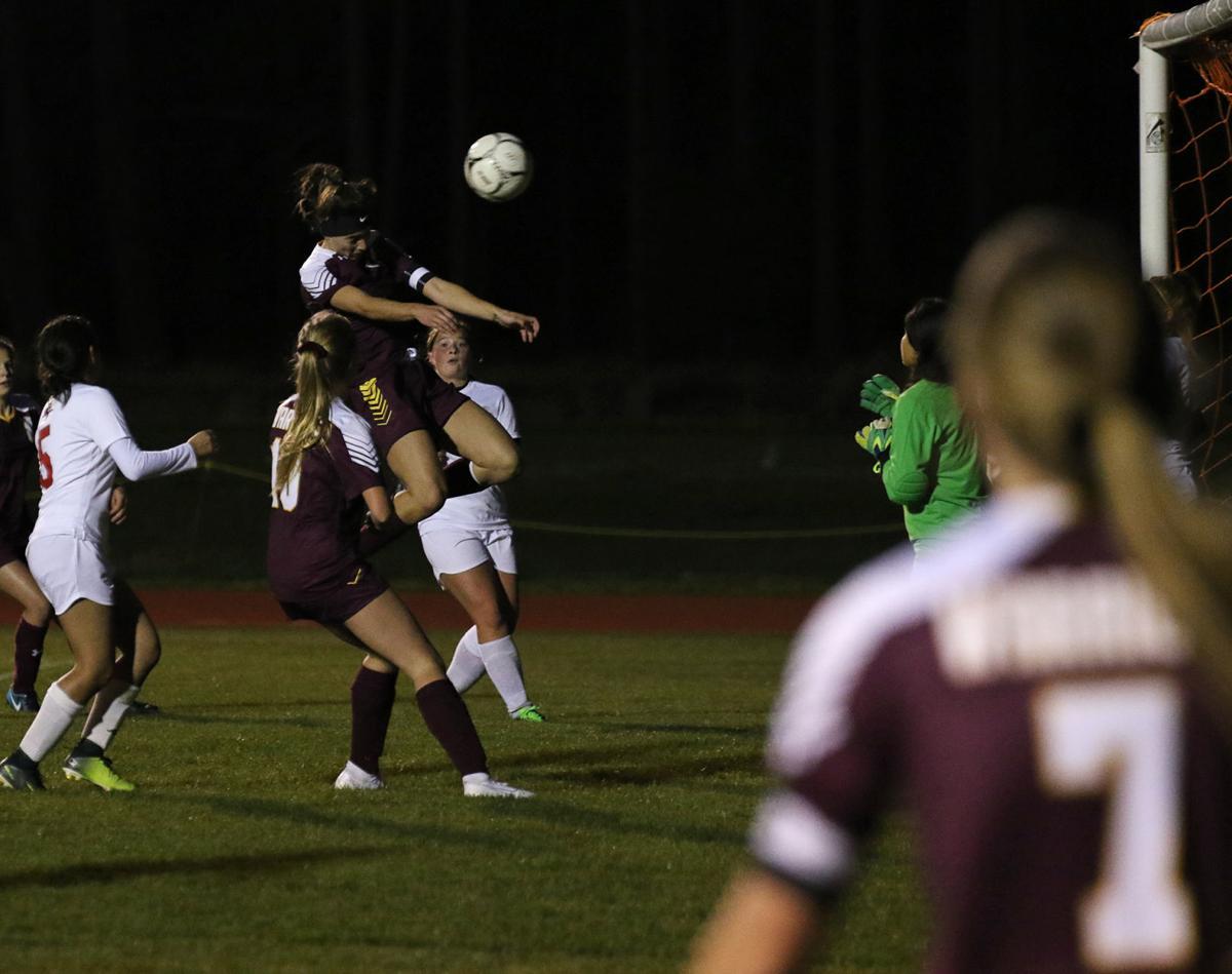 Cle Elum vs Granger Soccer
