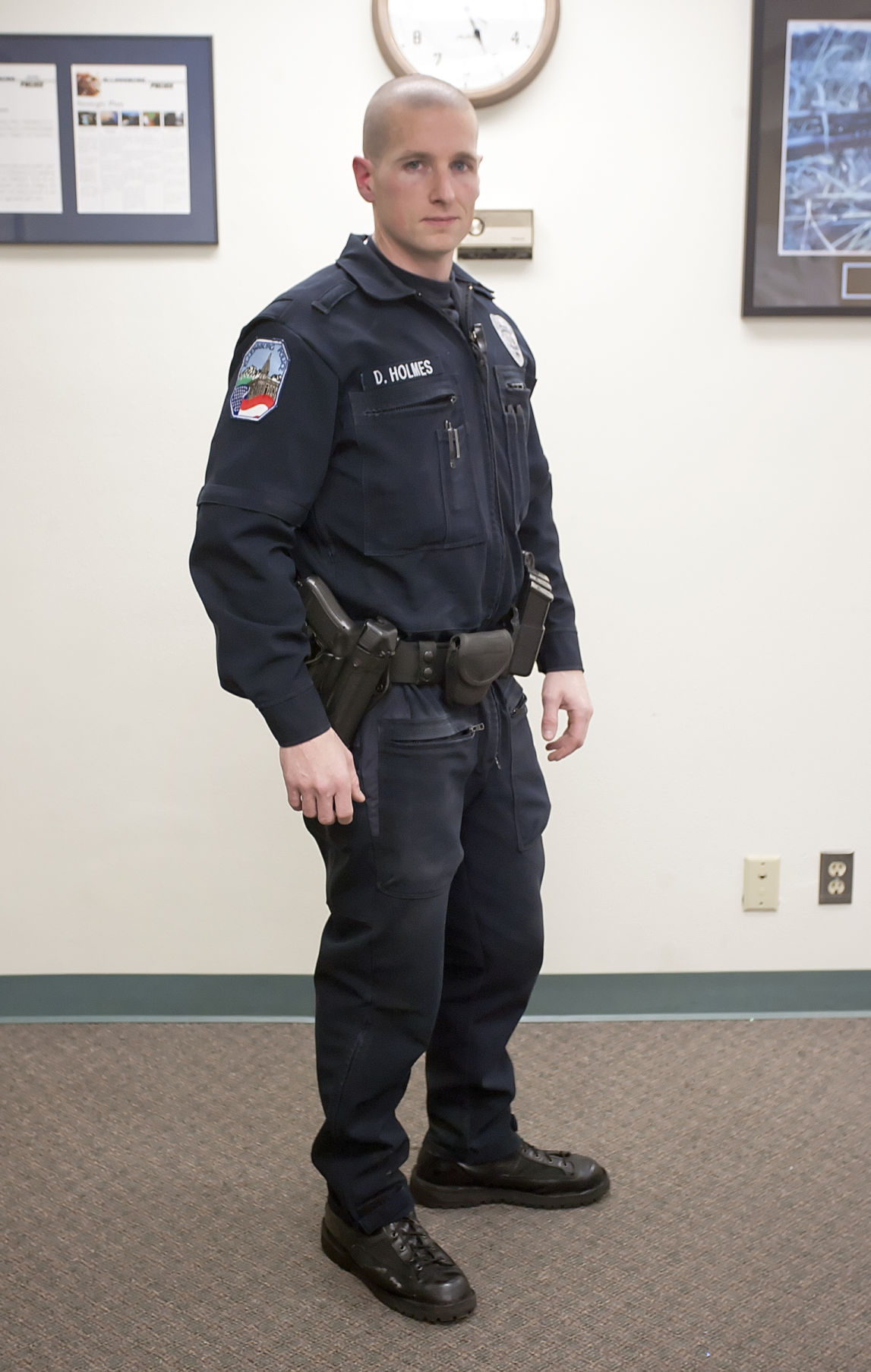 Cost of a cop What is the price to equip a patrol officer? | Members | dailyrecordnews.com  sc 1 st  Ellensburg Daily Record & Cost of a cop: What is the price to equip a patrol officer ...