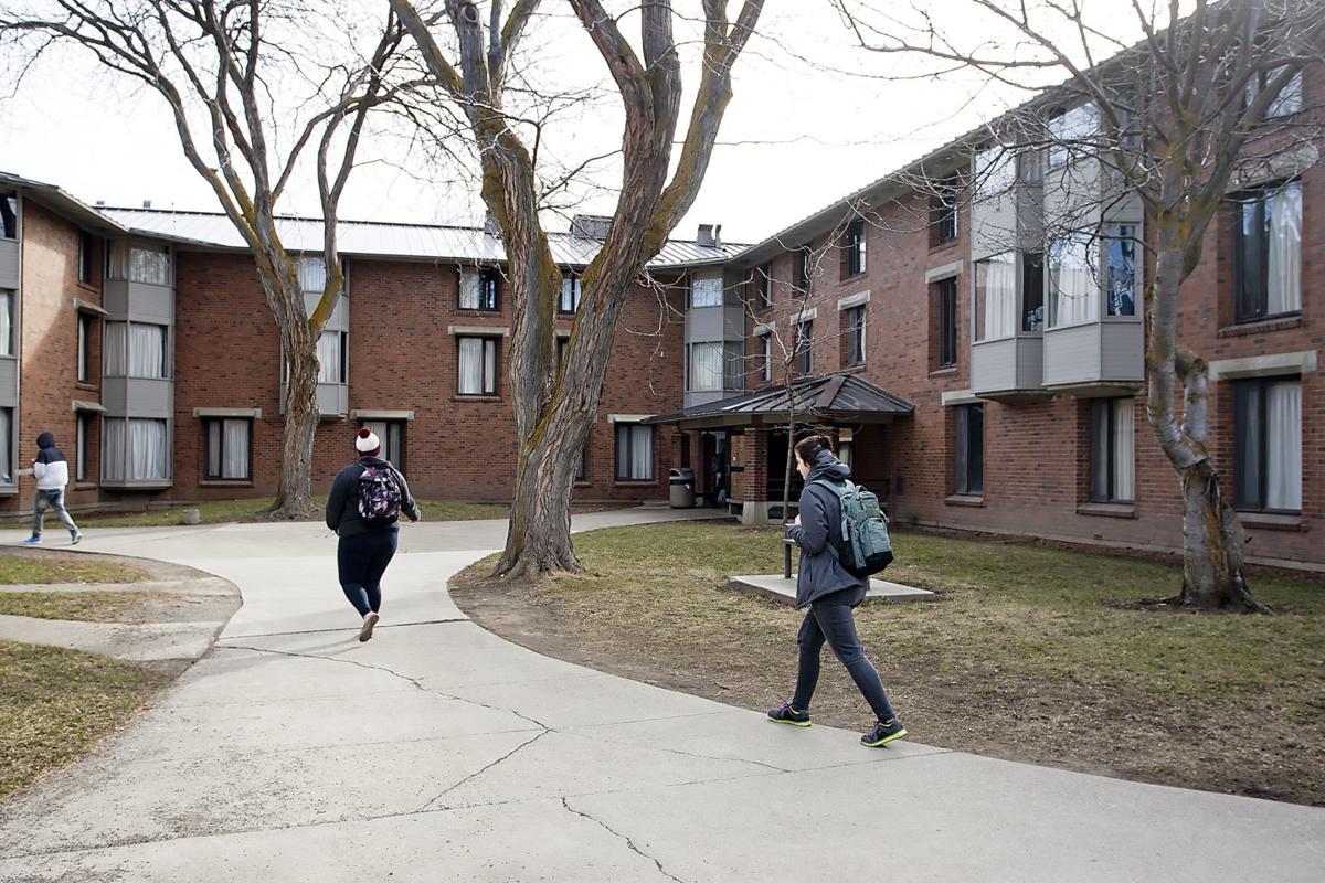 CWU students navigate Ellensburg's housing crunch | News