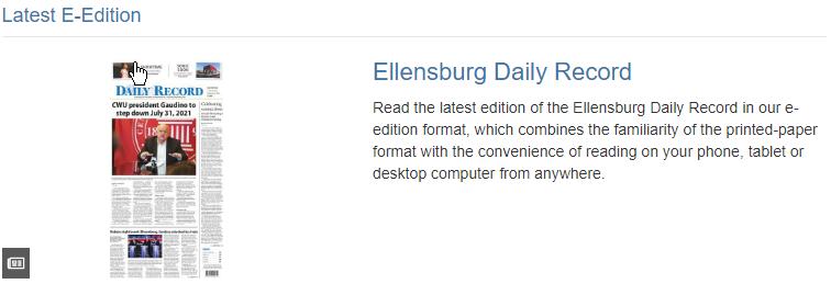 E-edition Preview