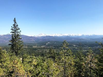 Cle Elum Ridge