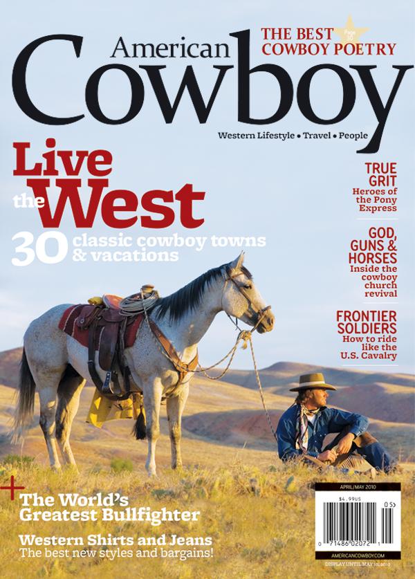 American Cowboy Magazine Names Ellensburg Among Its Top