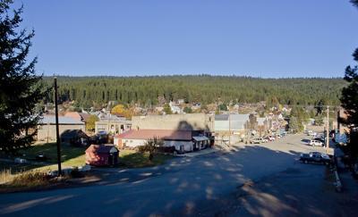 Roslyn Ridge