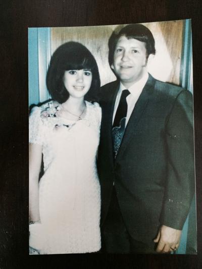 Hawks 50th Wedding Anniversary