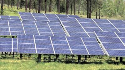 Teanaway Solar Reserve still alive
