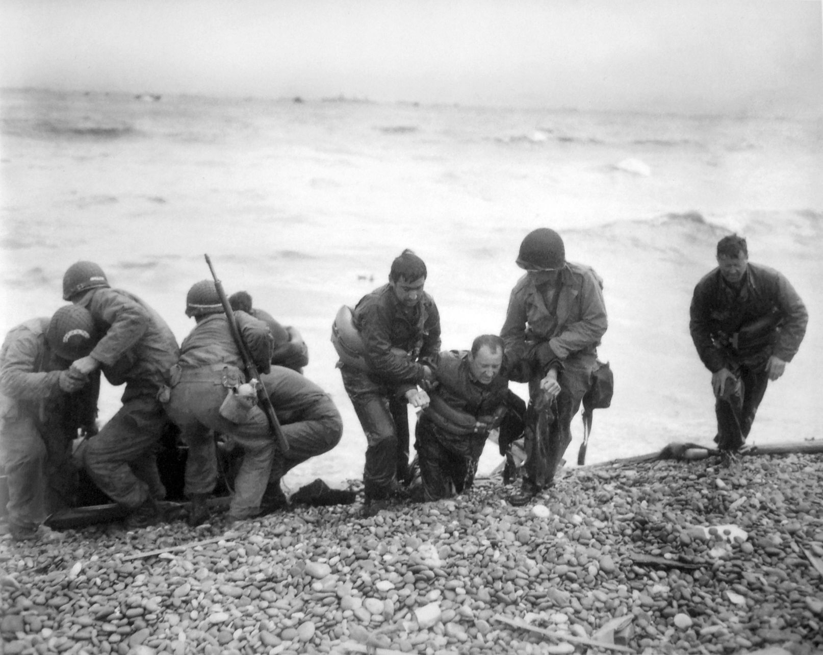 why was d day important
