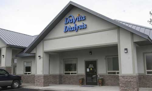 DaVita saves time, lives | Bsection | dailyrecordnews com