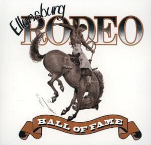 Rodeo Hall of Fame