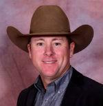 Rodeo, Trevor Brazile
