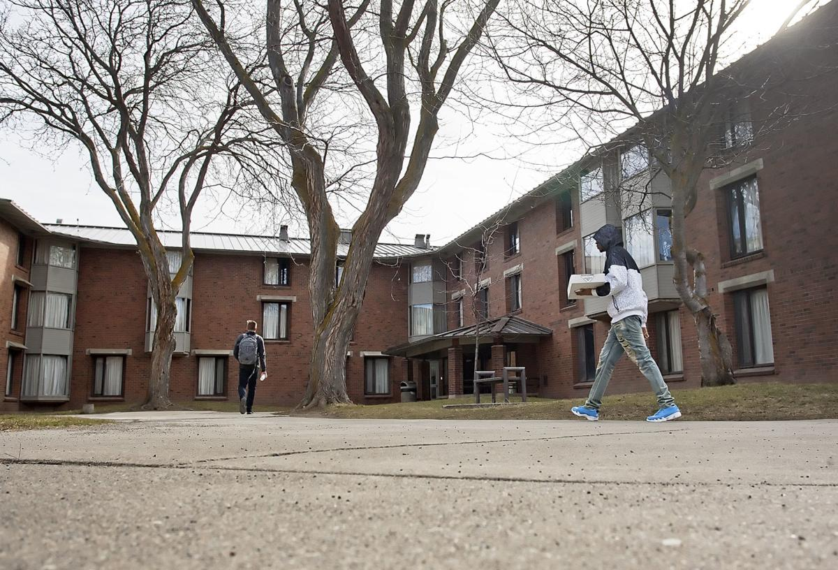CWU students navigate Ellensburg\'s housing crunch | News ...