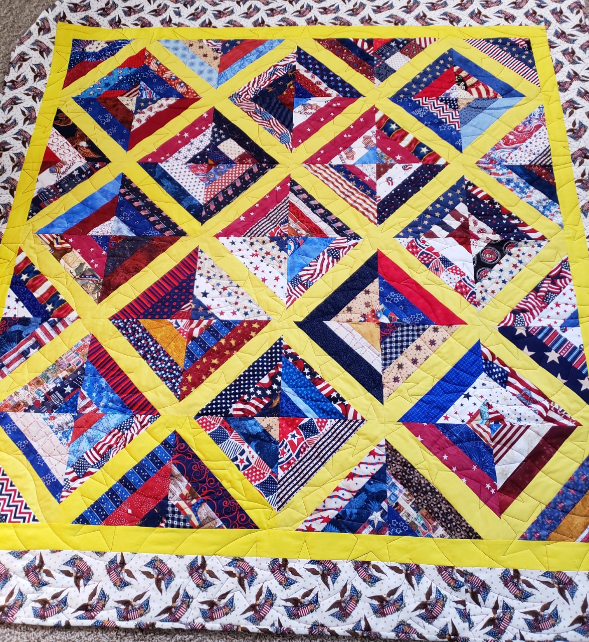 Quilters in the Valley