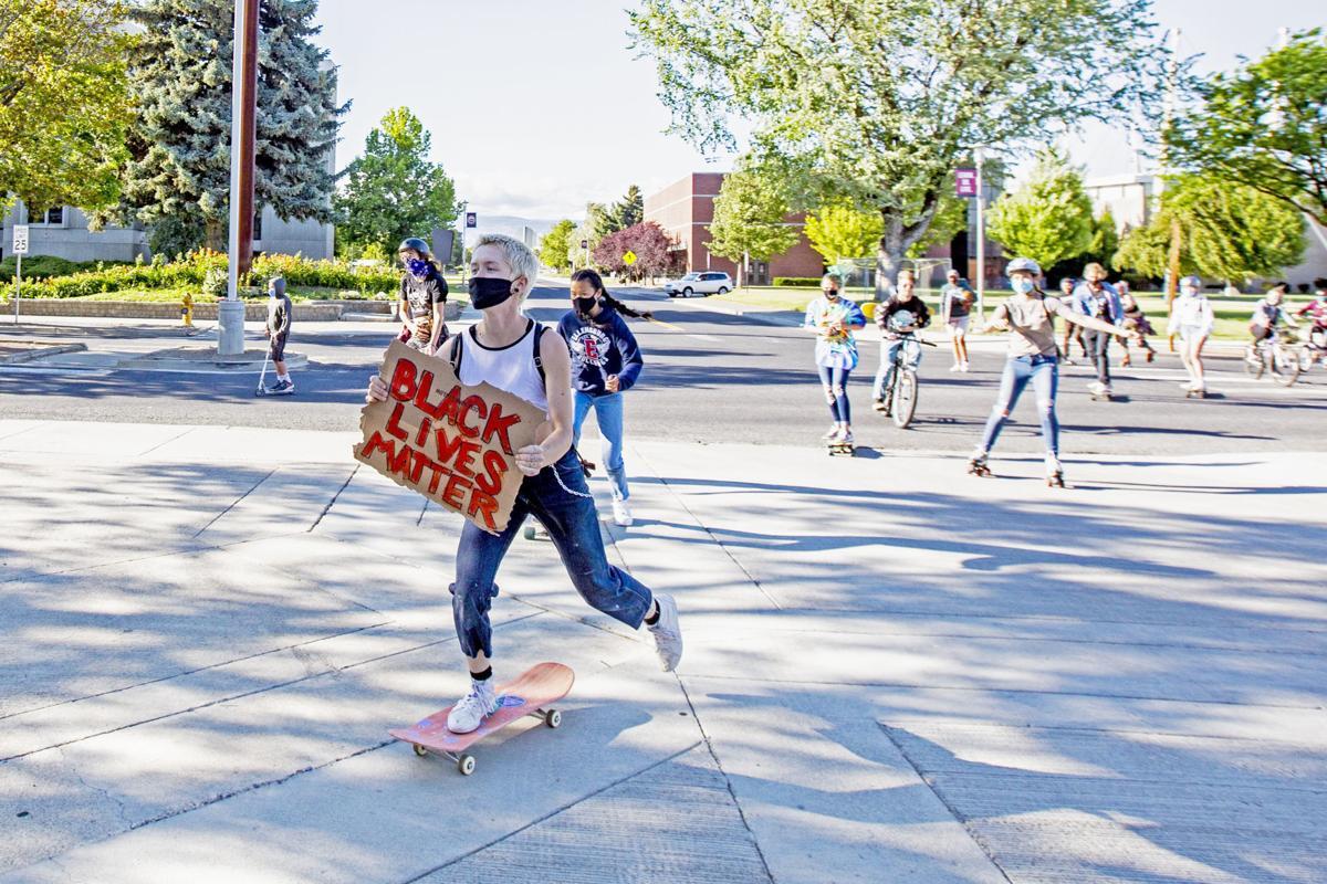 Skate Against Hate