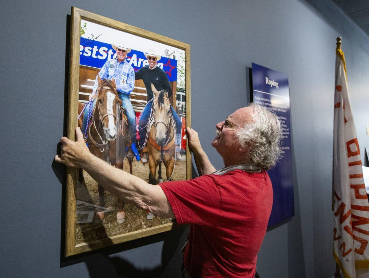 Top 10 ellensburg rodeo hall of fame