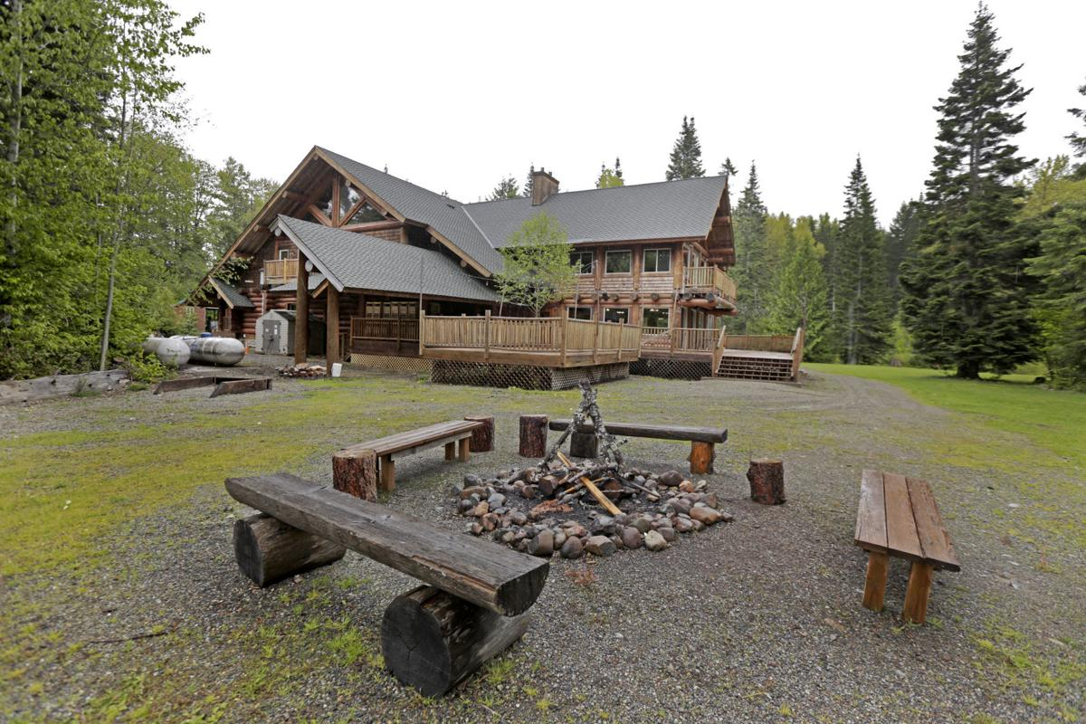Cabin Creek Lodge