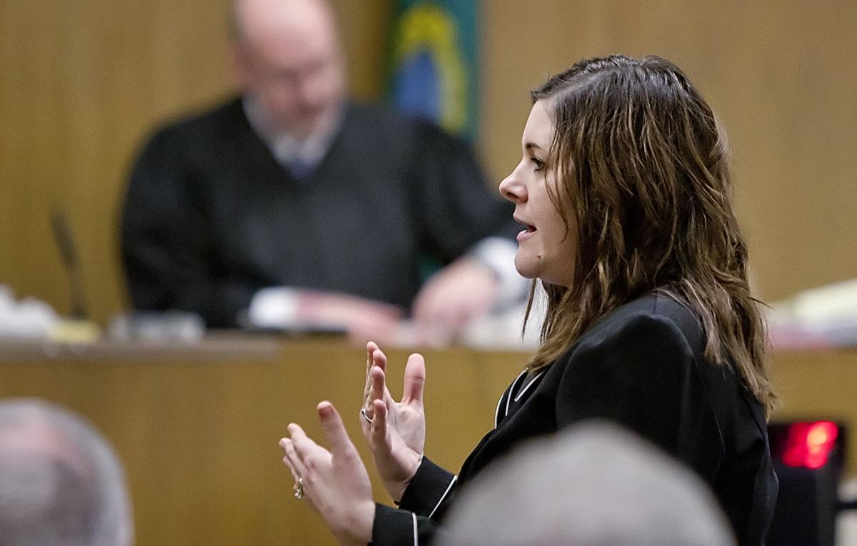 Scott Newsom Trial