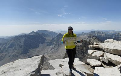 KEEN Connects Mount Whitney